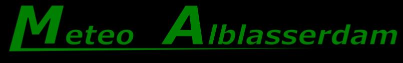 Meteo Alblasserdam